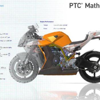 PTC-MathCAD