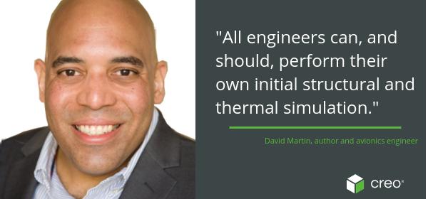 3 lý do kĩ sư nên tự mô phỏng