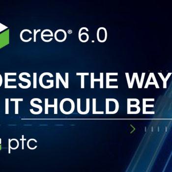 ảnh đại diện tính năng mới của creo 6