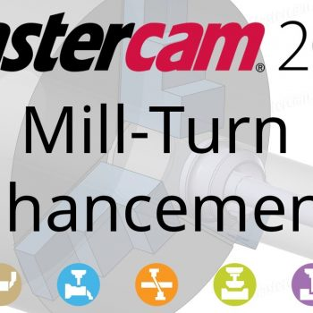 mill turn