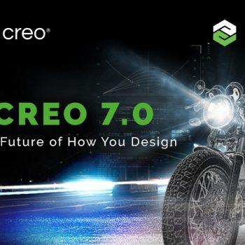 creo 7.0 design