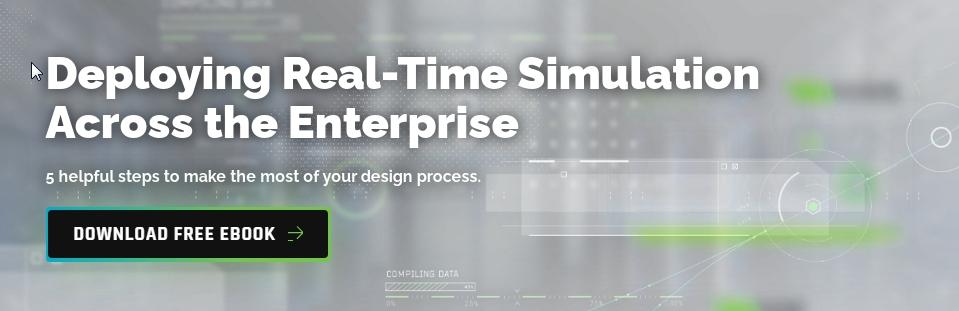 Download Ebook triển khai mô phỏng thời gian thực từ PTC