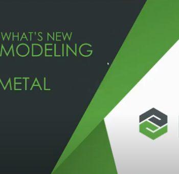 tính năng mới của Creo 8.0, Core Modeling and sheet metal